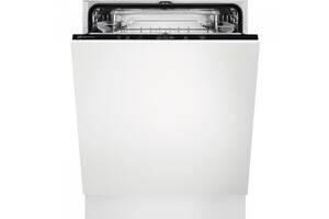 Встраиваемая посудомоечная машина Electrolux EEA727200L