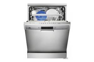 Посудомийні машини Electrolux