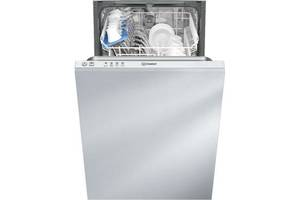 Посудомоечные машины Indesit