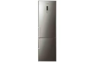 Встраиваемые двухкамерные холодильники Samsung