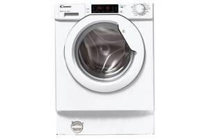 Вбудована пральна машина Candy CBWMS914TWH-S
