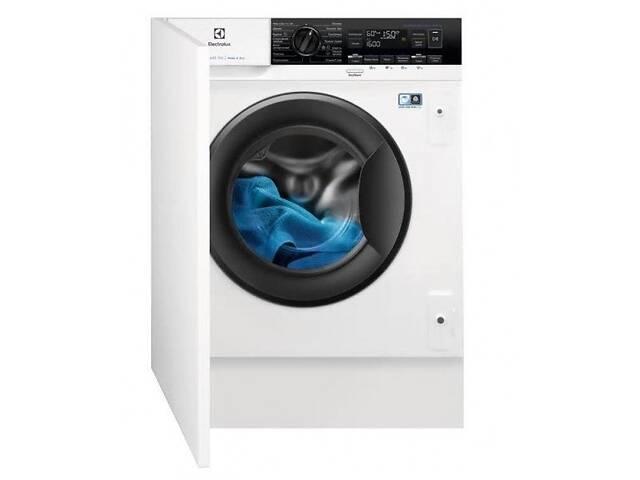 Встраиваемая стиральная машина Electrolux EW7W3R68SI- объявление о продаже  в Києві