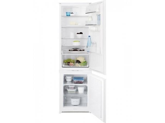 бу Вбудований холодильник Electrolux ENN93153AW в Києві