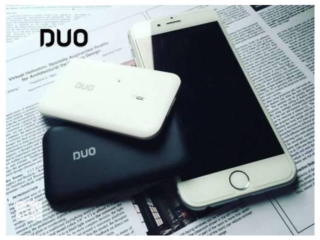 Вторая СИМ карта для iPhone. iDuo - шаг в будуще- объявление о продаже  в Киеве