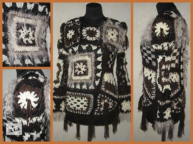 бу вязаные свитера в Киеве