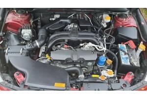 Выпускной коллектор с катализатором Subaru Outback BN/BS 15-19