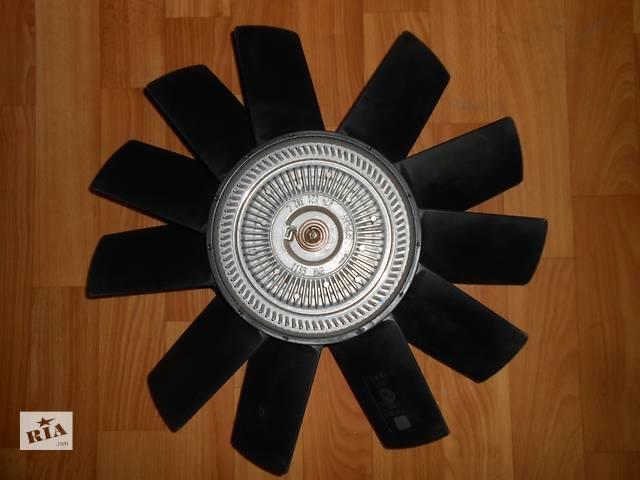 продам Вискомуфта/ віскомуфта /крыльчатка вентилятора Volkswagen LT Фольксваген ЛТ 2.8 СDi бу в Ровно