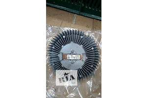 Вискомуфты/крыльчатки вентилятора BMW 7 Series