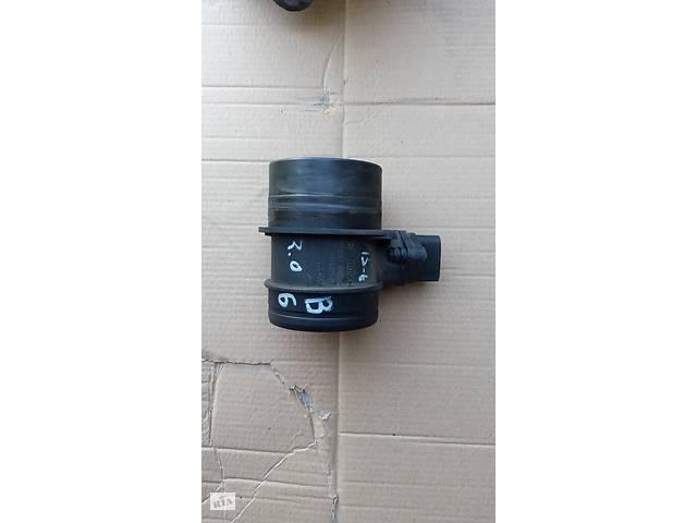продам витратомір повітря для фольксваген пасат б6  Б/у расходомер воздуха для Volkswagen Passat B6 2005, 2010 бу в Яворові