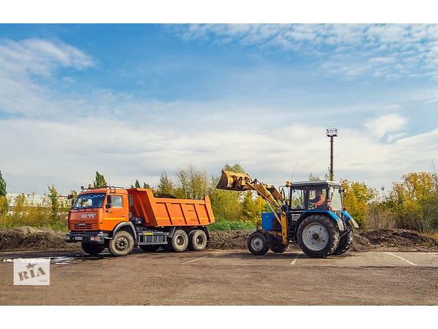 купить бу Вывоз строй мусора Камаз Киев в Киеве