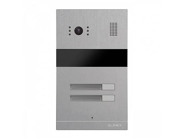 купить бу Вызывная панель Slinex MA-02 в Киеве