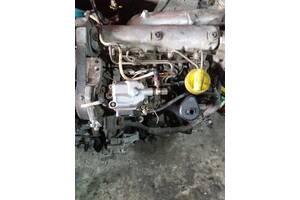Вживані двигун для Renault Megane 2001