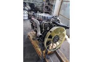 Вживаний двигун для MAN TGL 8.220, 12.220, 14.220