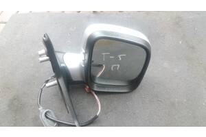 Вживаний дзеркало бокове праві для Volkswagen Passat B5 2005