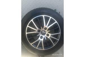 Применяемый колеса и шины (Общее) для Ford Fiesta 2010, 2012