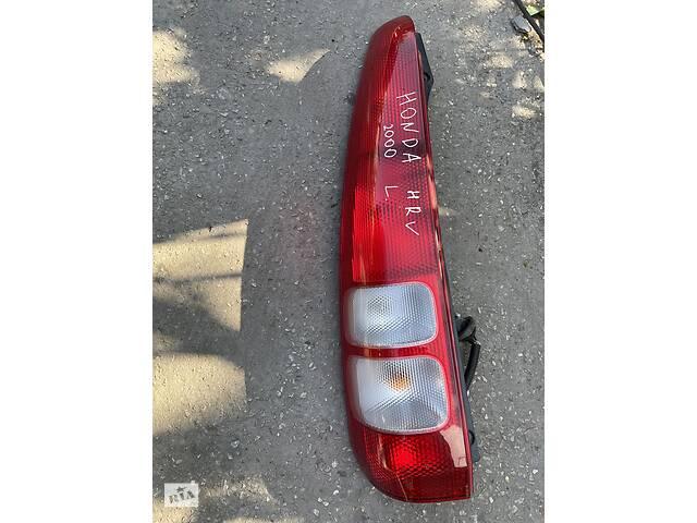 продам Вживаний ліхтар задній для Honda HR-V 2000 бу в Львове