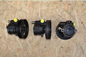 Вживаний насос гідропідсилювача керма для Renault Logan Van ( 2004-2013р.в ) - 1,4L 1.6L 1.5DCI