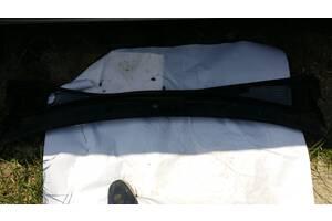 Применяемый пластик под лобовое стекло для Renault Kangoo 1996-2007