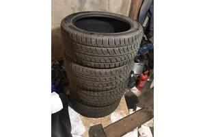 Вживаний шини зима R20 275/45 комплект 4шт