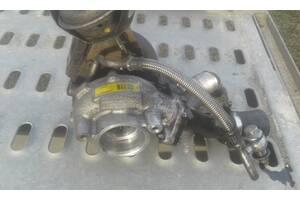 Применяемый турбина для Peugeot Expert, Fiat Scudo, 1997-2000, 2006-2012