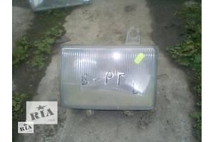 б/у Фары Wartburg 353