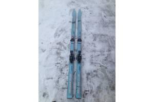 б/у Беговые лыжи Salomon