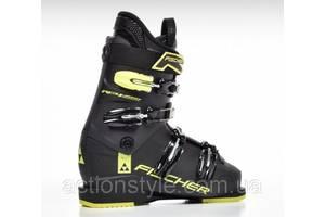 Черевики для лиж