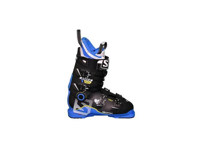 бу Ботинки лыжные DALBELLO SALOMON X MAX в Львове