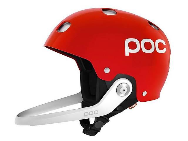 купить бу Горнолыжный шлем POC 51-54 в Львове