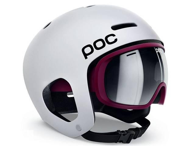 бу Горнолыжный шлем POC 59-62 в Львове