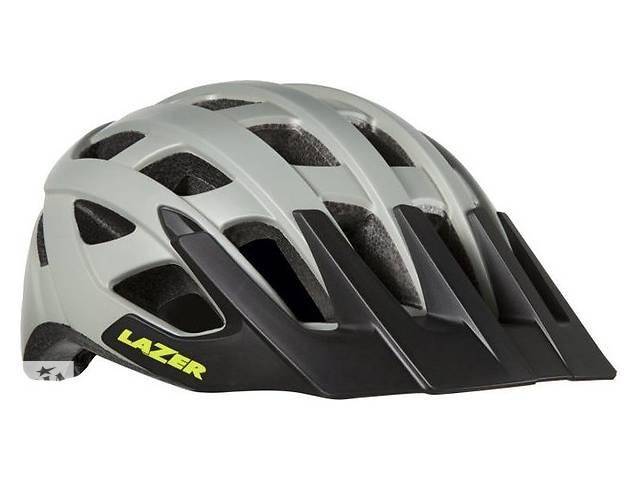 купить бу Шлем Lazer Roller, Серый матовый (M, 55-59 см) в Дубно (Ровенской обл.)
