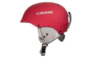 Шолом гірськолижний Cebe Contest M Pink SKL35-221909