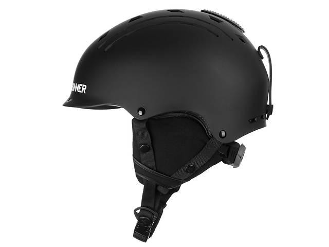 продам Шолом гірськолижний Sinner XS Black SKL35-221875 бу в Одессе