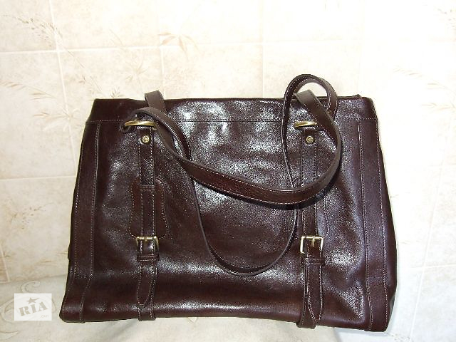 купить бу Wittchen сумка в Киеве