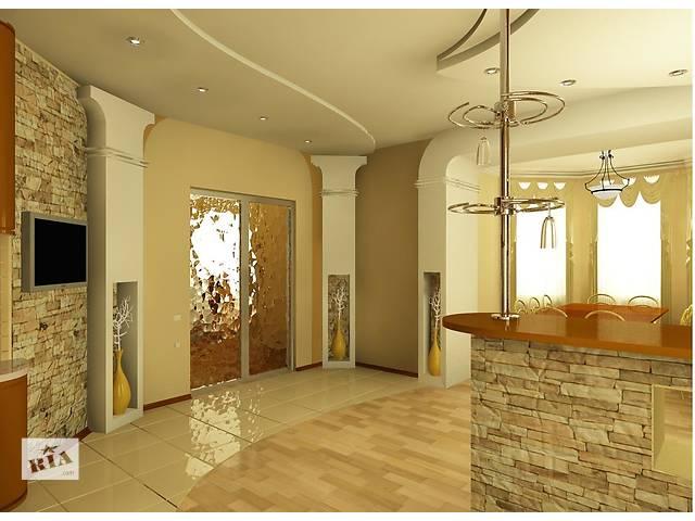 бу Якісно та за прийнятними цінами виконуємо ремонт як житлових так і комерційних приміщень.  в Украине