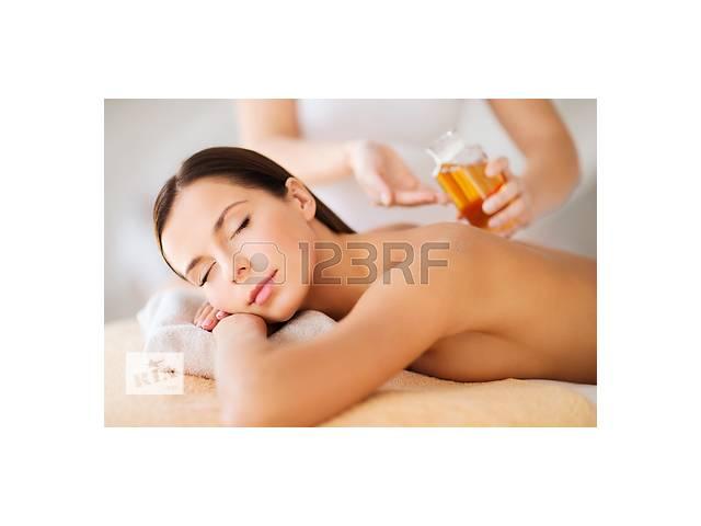 купить бу Качественный массаж по доступной цене в Виннице