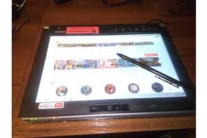 б/у Ноуты для работы и учебы Toshiba