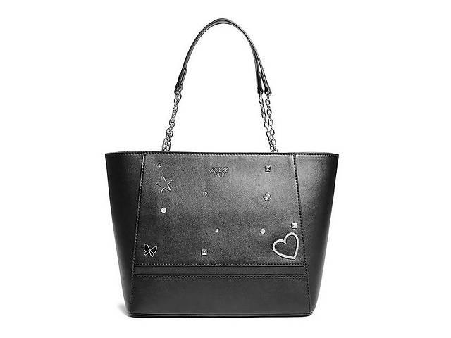 Яркие и модные сумки шоппер Guess уже в продаже! - Сумки 715f396f94c91