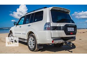 Новые Фонари задние Mitsubishi Pajero Wagon