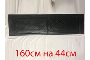Задние коврики (2 шт, Stingray) Volkswagen T6 2015↗ гг. / Резиновые коврики Фольксваген T6