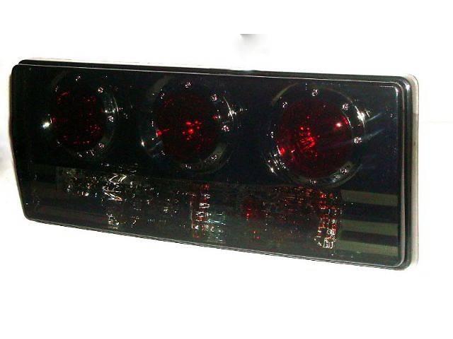 продам Задние фонари на ВАЗ 2107 супер темные №0030а бу в Запорожье