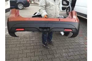 б/у Бамперы задние Suzuki SX4