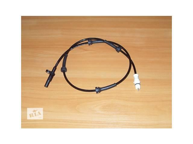 продам Задний датчик  ABS  с круглой розеткой  ORIGINAL  Германия  на  1.9 / 2.0 / 2.5dci  -  RENAULT  TRAFIC / OPEL VIVARO бу в Луцке