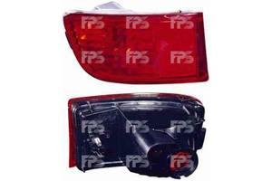 Новые Фонари задние Toyota Land Cruiser Prado 120
