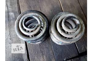 Пружины задние/передние Toyota Yaris