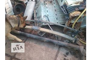 Рессоры Opel Movano груз.