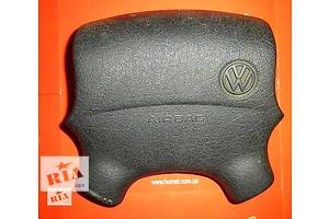 Новые Подушки безопасности Volkswagen Golf