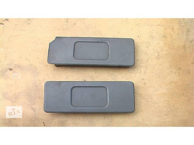 Заглушки в карты дверей Mercedes Vito 638- объявление о продаже  в Сумах