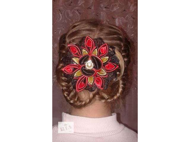Заколка для волос- объявление о продаже  в Черновцах