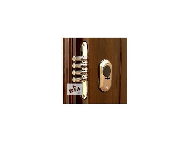купить бу Замена и установка дверных замков, личинок, ремонт дверей в Кропивницком в Кропивницком (Кировоград)